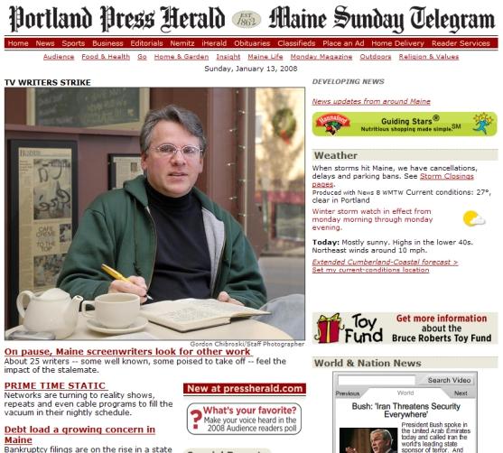 Press Herald